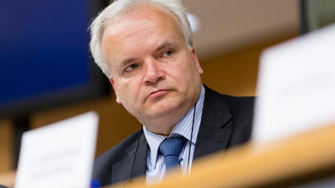 Svoboda na zasedání europarlamentu