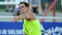 Oštěpař Frydrych v Pekingu vyhrál, ale spokojený s výkonem nebyl