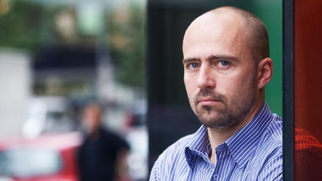 Odvolaný šéf Agentury pro sociální začleňování Martin Šimáček
