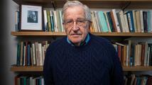 Chomsky, Waters a další protestují proti Dnům Jeruzaléma v Plzni