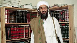 Usama bin Ládin měl být špehován pomocí speciálních mikročipů v lécích