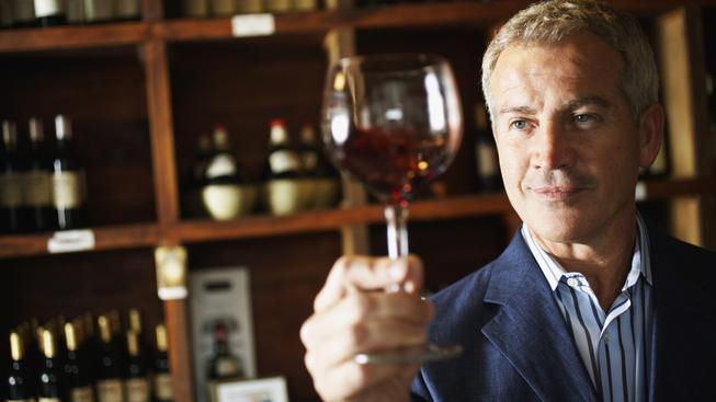 Ilustrační foto: Někteří majitelé exkluzivních vín chtějí, aby bylo o jejich investici dobře postaráno