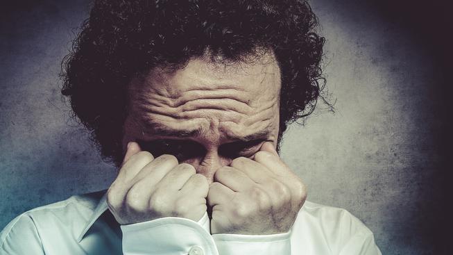 Ilustrační foto: Fobie mohou těm, kteří jimi trpí způsobit životní komplikace
