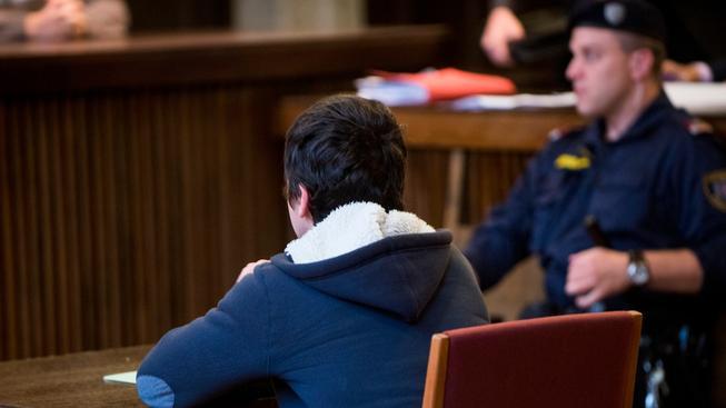 Čtrnáctiletý terorista půjde v Rakousku na dva roky do vězení
