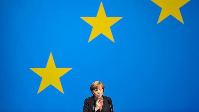 Německo a zbytek Evropy může odchod Řecka z eurozóny přijít pěkně draho