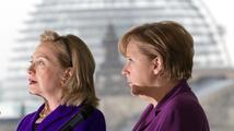 Merkelová obhájila titul nejmocnější ženy světa