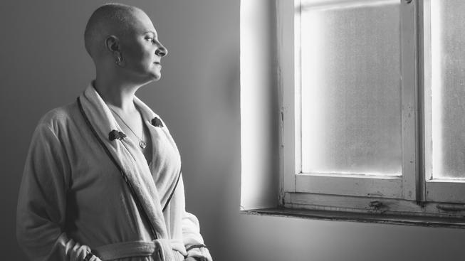Ilustrační foto: Vědcům se podařilo zamezit ztrátě vlasů při chemoterapii, kterou prožívají především ženy
