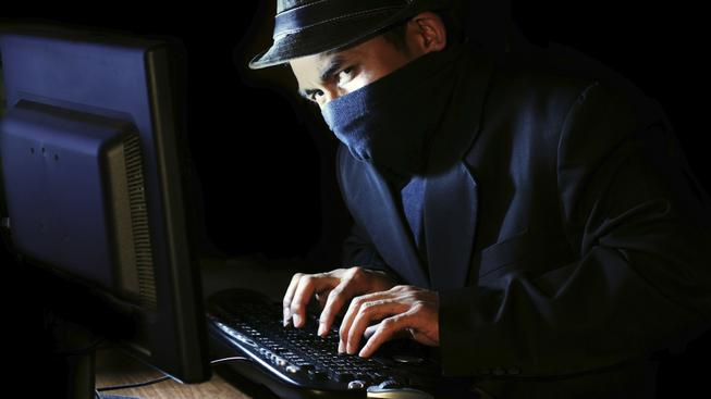 Ilustrační snímek: Česko se chce víc zaměřit na boj s internetovou kriminalitou
