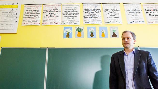 Ministr Chládek ve funkci skončí, Sobotka navrhne jeho odvolání