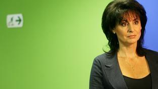 Vesecká se brání, že kvalifikaci na místo místopředsedkyně ERÚ má