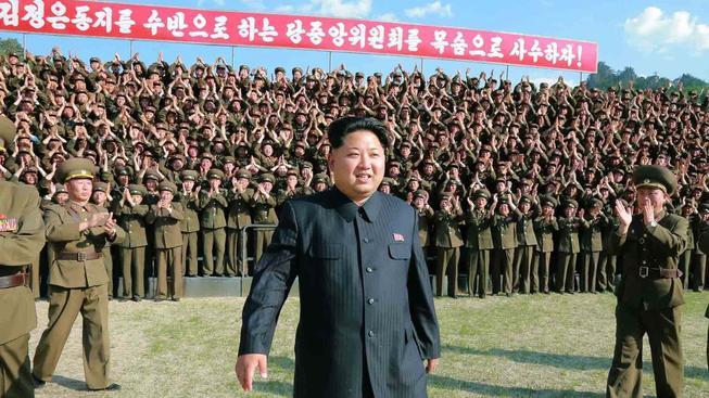 Kim má armádu zlých hackerů a nebojí se jí použít, varují odborníci