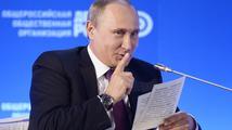 Putinova msta za sankce. Schwarzenberg a další tři čeští diplomaté nesmí do Ruska
