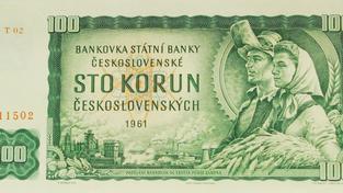 Bankovka z roku 1961 patří podle Britů k těm nejkrásnějším papírovým platidlům na světě