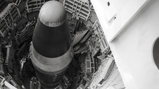 Ilustrační foto: Rusko podle diplomata může umísťovat jaderné zbraně na svém území
