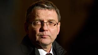 Ministr Zaorálek se bude zajímat o ruský seznam nežádoucích osob a o ruský dokument