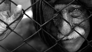 Ilustrační snímek: Plot má Maročany chránit před migrací z Alžírska.