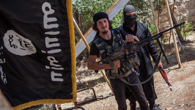 V řadách IS bojuje stále více cizinců, země jejich původu by se proto měly víc zapojit do boje s Islámským státem, říkají Iráčané