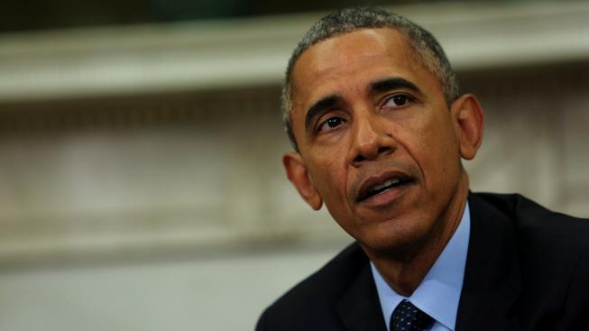 """Obama podepsal zákon """"Freedom Act"""", který výrazným způsobem omezuje činnost NSA"""