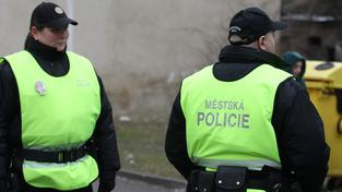 Městští strážníci budou moci vstoupit do podezřelé provozovny i mimo otevírací dobu. Ilustrační foto