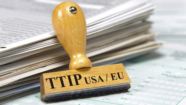 Další kolo jednání mezi EU a Spojenými státy o dohodě TTIP je naplánované na červenec. Ilustrační foto