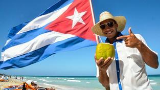 Američany Kuba láká, na dovolenou tam vyráží víc a víc lidí