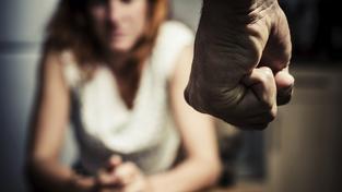 Násilí na ženách je v Kolumbii dost častým jevem, parlament se tomu brání vysokými tresty. Ilustrační foto