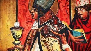 "Výstava ""Jan Hus"", Karolinum"