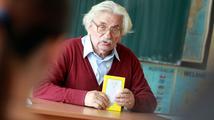 Zemřel autor manifestu Dva tisíce slov, spisovatel Ludvík Vaculík