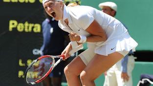 Šafářová a Kvitová jsou ve světovém top 10