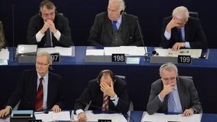 Evropský parlament zatrhne stranám financování z Ruska