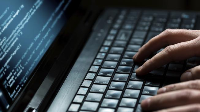 Čínští hackeři se údajně dostali k datům všech zaměstnanců federálních úřadů. Ilustrační foto