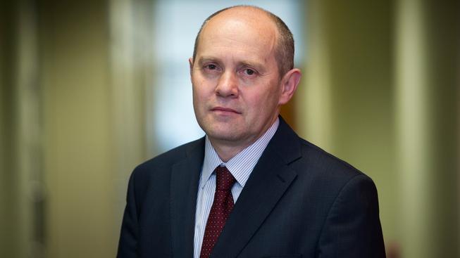 """""""Superúředník"""" Josef Postránecký si myslí, že řízení jednotlivých ministerstev komplikuje vysoký počet náměstků."""
