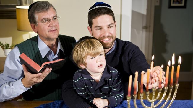 Potomci sefardských Židů mohou ve Španělsku požádat o dvojí občanství. Ilustrační foto