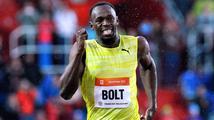 Udělá Bolt z Gatlina hlupáka? To se ukáže na šampionátu v Pekingu
