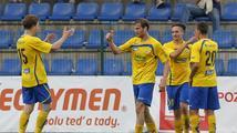 Zlín využil odstoupení Varnsdorfu a vrací se do první ligy
