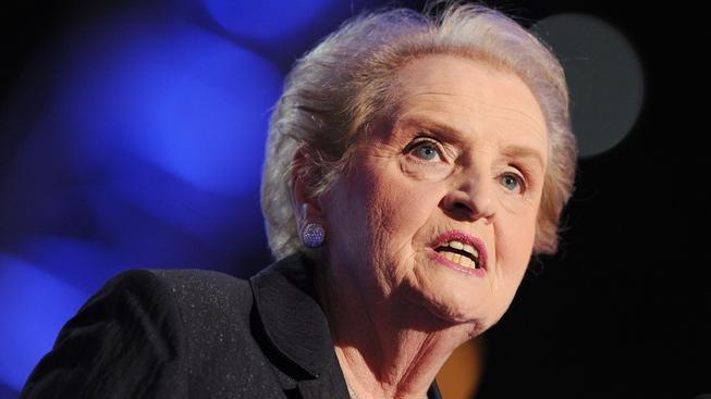 Terezínem prošli za druhé světové války i příbuzní Madeleine Albrihtové