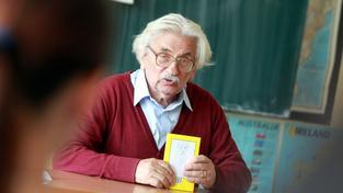 Na Ludvíka Vaculíka se bude vzpomínat jako na významného českého spisovatele a publicistu
