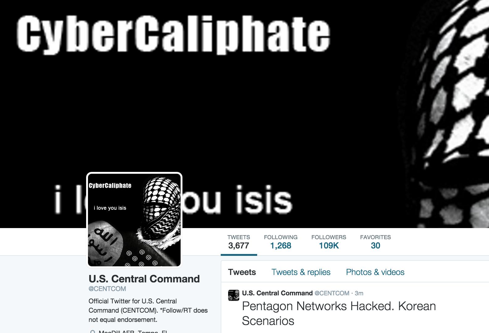 Islámský stát vyhrává válku na sociálních sítích