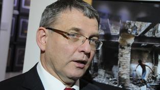 Zaorálek je přesvědčení o tom, že se protiruské sankce nakonec nebudou rozšiřovat