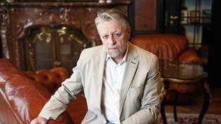 Bývalý ministr vnitra za ČSSD František Bublan