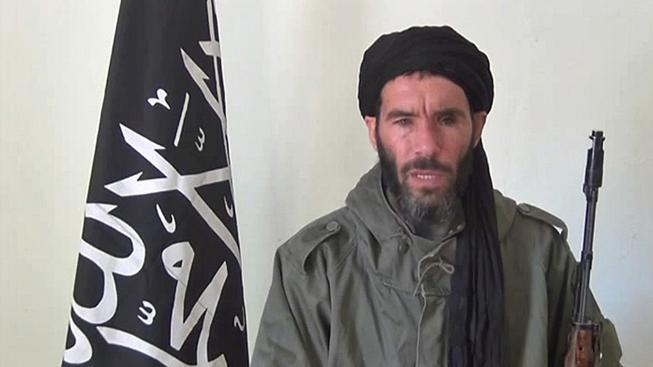 Belmochtár je považovaný za jednoho z vůdců světového terorismu