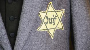 Davidova hvězda, ilustrační snímek