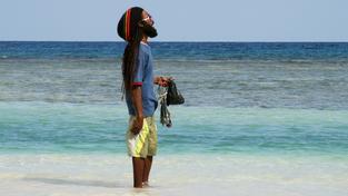 Dánsko posílá narkomany na odvykací kůru do Karibiku, kde jde marihuana sehnat téměř na každém kroku (ilustrační snímek)