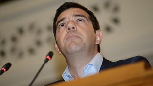 Pokud nám věřitelé nepůjčí, dluh MMF nesplatíme, oznámil rážně Alexis Tsipras