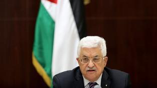 """Palestinský prezident Mahmúd Abbás chce rozpustit vládu kvůli tomu, že Hamas """"blokuje výkon státní moci v Gaze"""""""