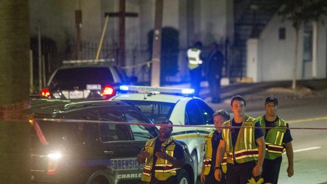 Střelba v kostele byla zřejmě zločinem z nenávisti, navštěvovali ho hlavně černoši