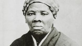 Harriet Tubmanová zachránila stovky otroků
