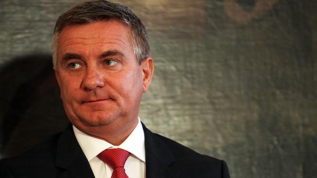 Prezidentův kancléř Vratislav Mynář své majetkové přiznání zveřejní až po velmi dlouhé době