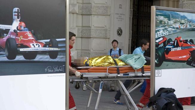 Tři zranění jsou stále v kritickém stavu
