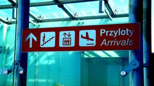 Varšavské letiště bylo na několik hodin ochromeno hackerským útokem. Ilustrační foto